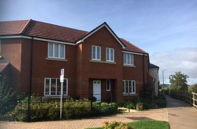 3 Bedrooms Terraced House for sale in Bowood View, Calne